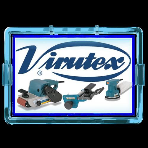 Мешок-пылесборник Virutex бумажный (для ASC482U)