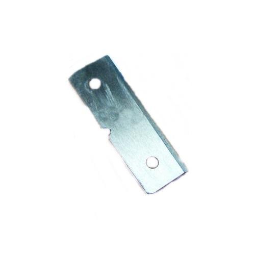 Нож сменный не подвижный Virutex для RC321S