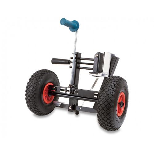 Устройство быстрозажимное на колесах Virutex SPR770T