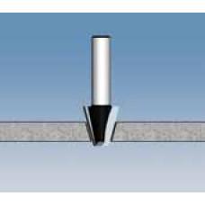 Фреза для выборки дефектов Virutex D 23 мм