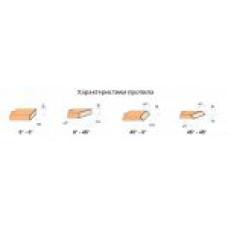 Пила маятниковая торцовочная Virutex TS73C без верхнего столика