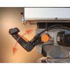 Пила маятниковая торцовочная с лазерным указателем Virutex TM33W