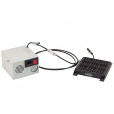Фиксатор вакуумный базовый с вакуумным насосом Virutex SVE600