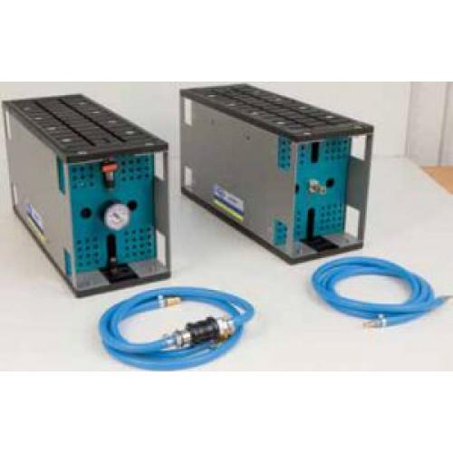 Система вакуумной фиксации электрическая Virutex SVE500