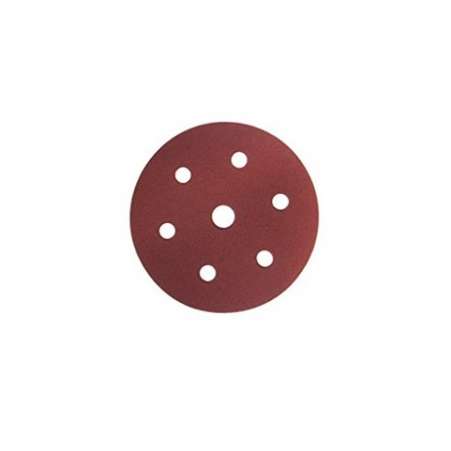 Материал шлифовальный Virutex D225 P40 (25 шт.)