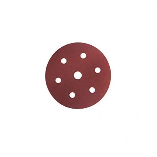 Материал шлифовальный Virutex D225 P80 (25 шт.)