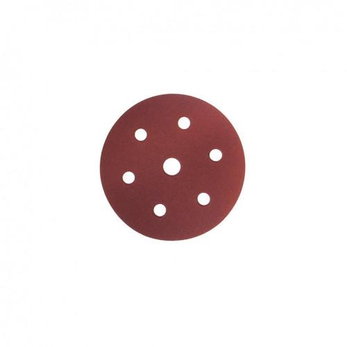 Материал шлифовальный Virutex D225 P180 (25 шт.)