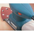 Облегченная многоцелевая виброшлифовальная машина с электронной регулировкой Virutex LRT84h