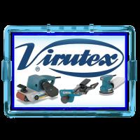 Комплект пластин для изготовления шаблонов  Virutex