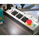Станок кромкооблицовочный для ПВХ до 3 мм Virutex EB35