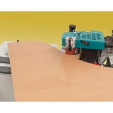 Станок кромкооблицовочный с клеевой ванной и регулировкой температуры и скорости Virutex PEB250TA+